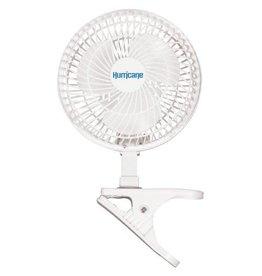 Hurricane Hurricane 6 in Clip Fan