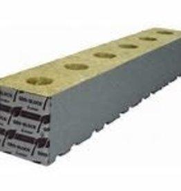 "Grodan Grodan Pro Delta 10 Block, 4""x4""x4"""