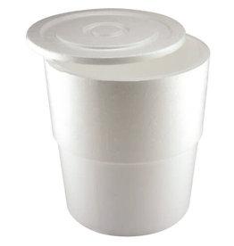 leaktite Bucket 5 Gal. Foam Cooler