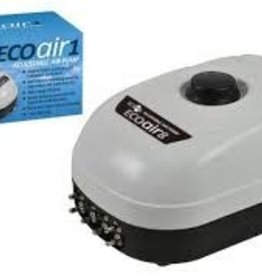 Eco Plus EcoPlus Eco Air 1 Plus One Outlet - 2 Watt 44 GPH
