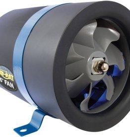 """Hydrofarm Phat Fan 6"""", 390 CFM"""