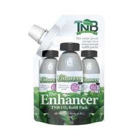 TNB Naturals TNB Naturals The Enhancer CO2 Canister Refill Pack