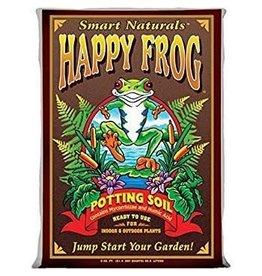 FoxFarm FoxFarm Happy Frog Potting Soil, 2 cu feet (51.4 dry qts)