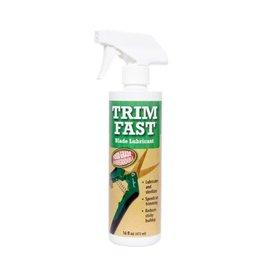 Hydrofarm Trim Fast - Scissor / Trimmer Lubricant, 16 oz