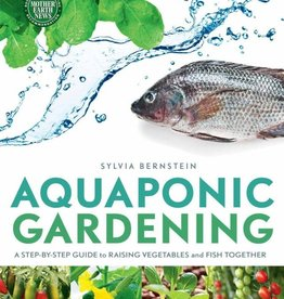 Aquaponic Gardening: A Step by Step Guide