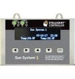 Sun System LEC Sun System 1 Etelligent Controller Kit