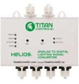 Titan Controls Titan Controls Helios Analog to Digital Signal Converter