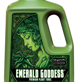Emerald Harvest Emerald Goddess Gallon/3.8 Liter