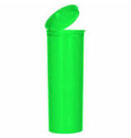 60 Gram Pop Top Container - Green