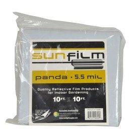 Sunfilm Sunfilm Black & White Panda Film 10 ft x 10 ft Folded & Bagged