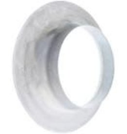 Can Fan Can-Filter Flange 8 in (50/75/100/125)