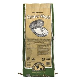 Down to Earth Down To Earth Oyster Shell - 25 lb