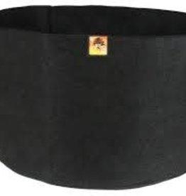 Gro Pro Gro Pro Essential Round Fabric Pot - Black 150 Gallon