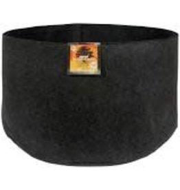 Gro Pro Gro Pro Essential Round Fabric Pot - Black 200 Gallon