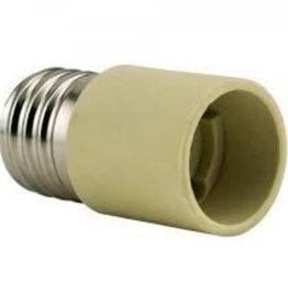 Hawthorne LEC E39 Mogul to PGZX Socket Adapter for CMH