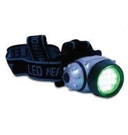 Growers Edge Grower's Edge Green Eye LED Headlight