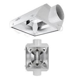 Sun System Power and Lamp Cord AC/DE Double Ended Air-Cooled Reflector 8 in