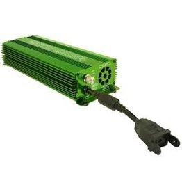 Sun System Power and Lamp Cord Master Green 1000 Watt 120 / 240 Volt Electronic Ballast
