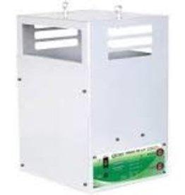 Titan Controls Titan Controls Ares 8 - Eight Burner LP CO2 Generator - 21.2 CUFT/HR
