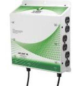 Titan Controls Titan Controls Helios 18 - 12 Light 240 Volt Controller w/ Dual Trigger Cords