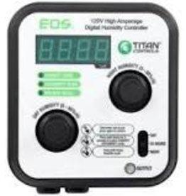 Titan Controls Titan Controls Eos 120V High Amperage Humidity Controller (6/Cs)