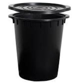 Hydrofarm DIY 5 Gal Bucket ( Lid Sold Separately )