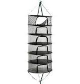 STACK!T STACK!T Drying Rack w/Zipper, 2 ft, Flippable
