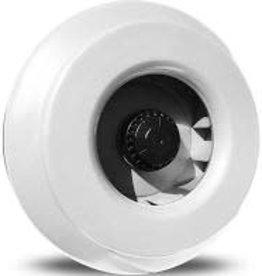 Atmosphere Vortex Powerfan VTS In-line Fan, 4'', 115V/1PH/60Hz, 173 CFM