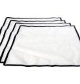 Hydrofarm EXTRACT!T 25 Micron Pressing Screens, Pack of 4