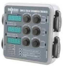 Titan Controls Titan Controls Spartan Series Complete Digital Environmental Controller (Temperature, CO2 and Humidity)