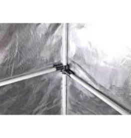 Gorilla Grow Tent Gorilla LITE LINE Indoor Grow Tent High CFM Kit for 4x8 Tents
