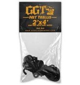 Gorilla Grow Tent Net Trellis for GGT 2x2, 2x4