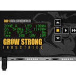 Grow Strong Industries GSI1 Controller for X2 Commercial LED Grow Light