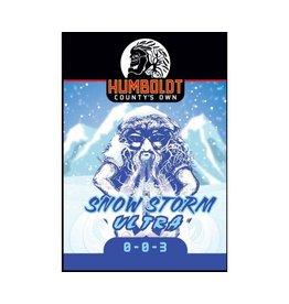 Emerald Triangle Snow Storm Ultra, 15 gal