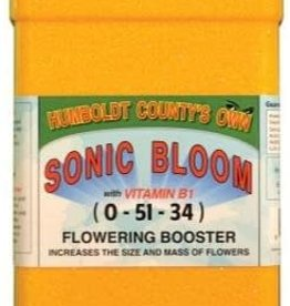 Emerald Triangle Sonic Bloom, 10 lb