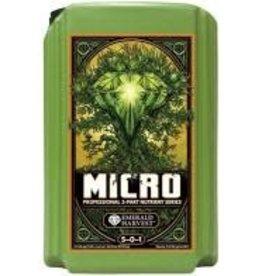 Emerald Harvest Micro 2.5 Gal/9.46 L