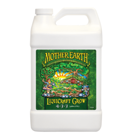 Mother Earth Mother Earth LiquiCraft Grow 5Gal