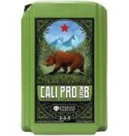 Emerald Harvest Cali Pro Grow B 2.5 Gal/9.46 L