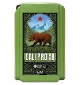 Emerald Harvest Emerald Harvest Cali Pro Grow B 2.5 Gal/9.46 L