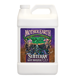 Mother Earth Mother Earth Subterra Root Booster 2.5 Gallon