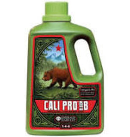 Emerald Harvest Cali Pro Bloom B Gallon/3.8 Liter