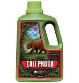 Emerald Harvest Emerald Harvest Cali Pro Bloom B Gallon/3.8 Liter