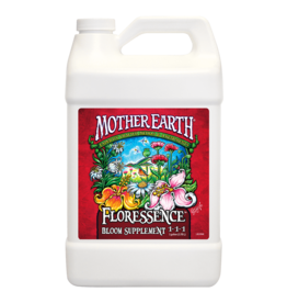 Mother Earth Mother Earth Floressence Bloom Supplement 2.5 Gallon