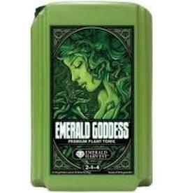 Emerald Harvest Emerald Goddess 2.5 Gal/9.46 L