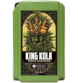Emerald Harvest King Kola 2.5 Gal/9.46 L
