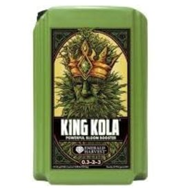 Emerald Harvest Emerald Harvest King Kola 2.5 Gal/9.46 L