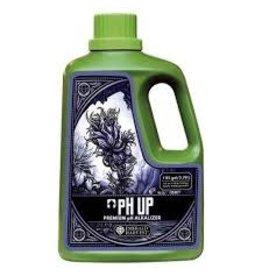 Emerald Harvest Emerald Harvest pH Up Gallon/3.79 Liter