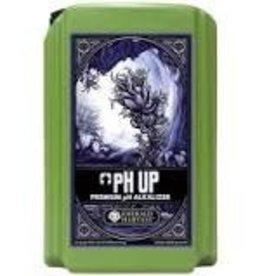 Emerald Harvest pH Up 2.5 Gallon/9.46 Liter