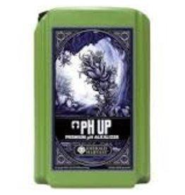 Emerald Harvest Emerald Harvest pH Up 2.5 Gallon/9.46 Liter