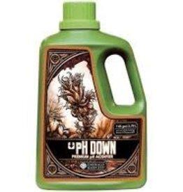 Emerald Harvest pH Down Gallon/3.79 Liter